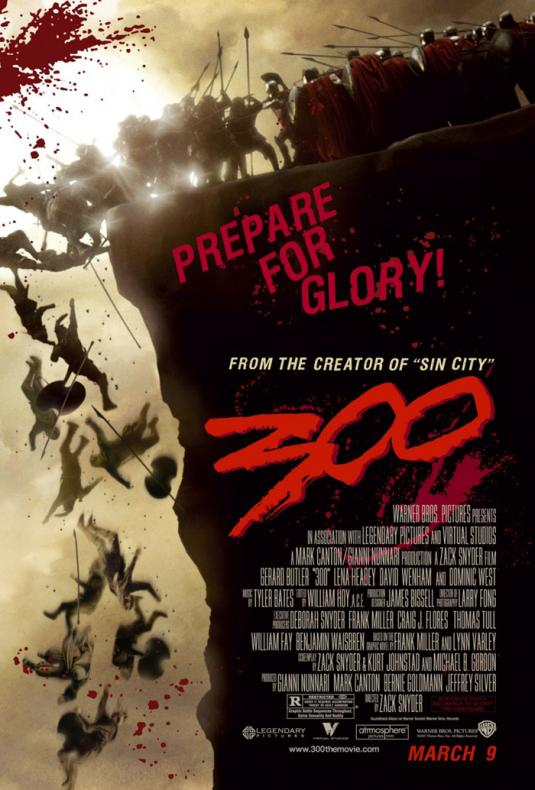 300 : March to Glory